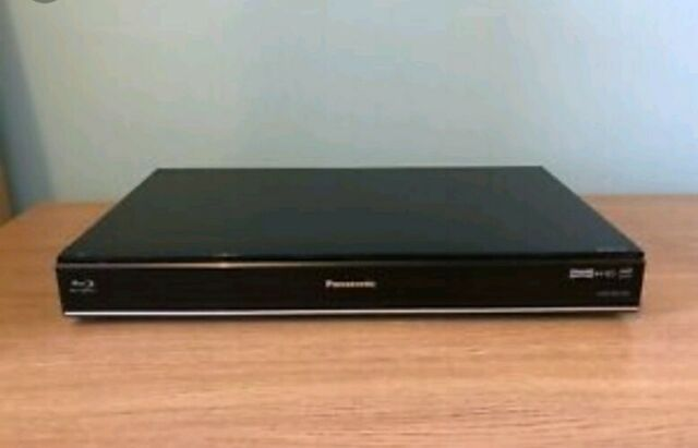 Panasonic DMR-PWT530Blu Ray Disc Player & HDD Recorder  (Freeview+HD)
