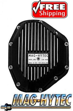 Mag Hytec Rear Differential Cover fits 94-02 Dodge Ram Truck w// Dana # 80 Axle