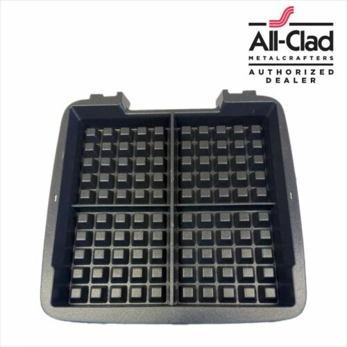 All-Clad SS-203358 WD700462//BAA Lower Plate /& Element Insulator Waffle Maker OEM