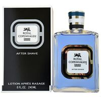 Royal Copenhagen Aftershave Lotion 8 Oz (pack Of 2) on sale