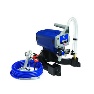 Graco 257025 Magnum Project Painter Plus Airless 2 5