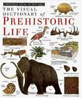DK Visual Dictionaries: Prehistoric Life by Anne McCord and Dorling Kindersley Publishing Staff (1995, Hardcover)