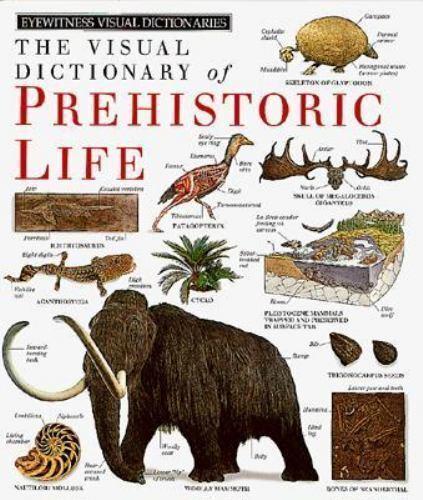 Prehistoric Life (DK Visual Dictionaries) by DK Publishing