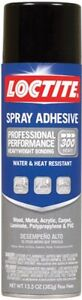 Loctite Professional Performance Spray Adhesive 13.5-Fluid Ounce Aerosol Can (16