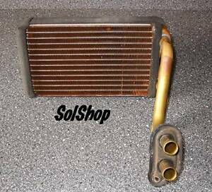 Honda-CRX-DelSol-Heater-matrix