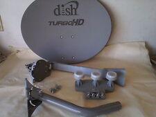 Dish Network HD Western ARC Satellite dish 1000.2   FTA dish 500