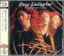Photo-Finish [3/30] by Rory Gallagher (CD, Mar-2018)