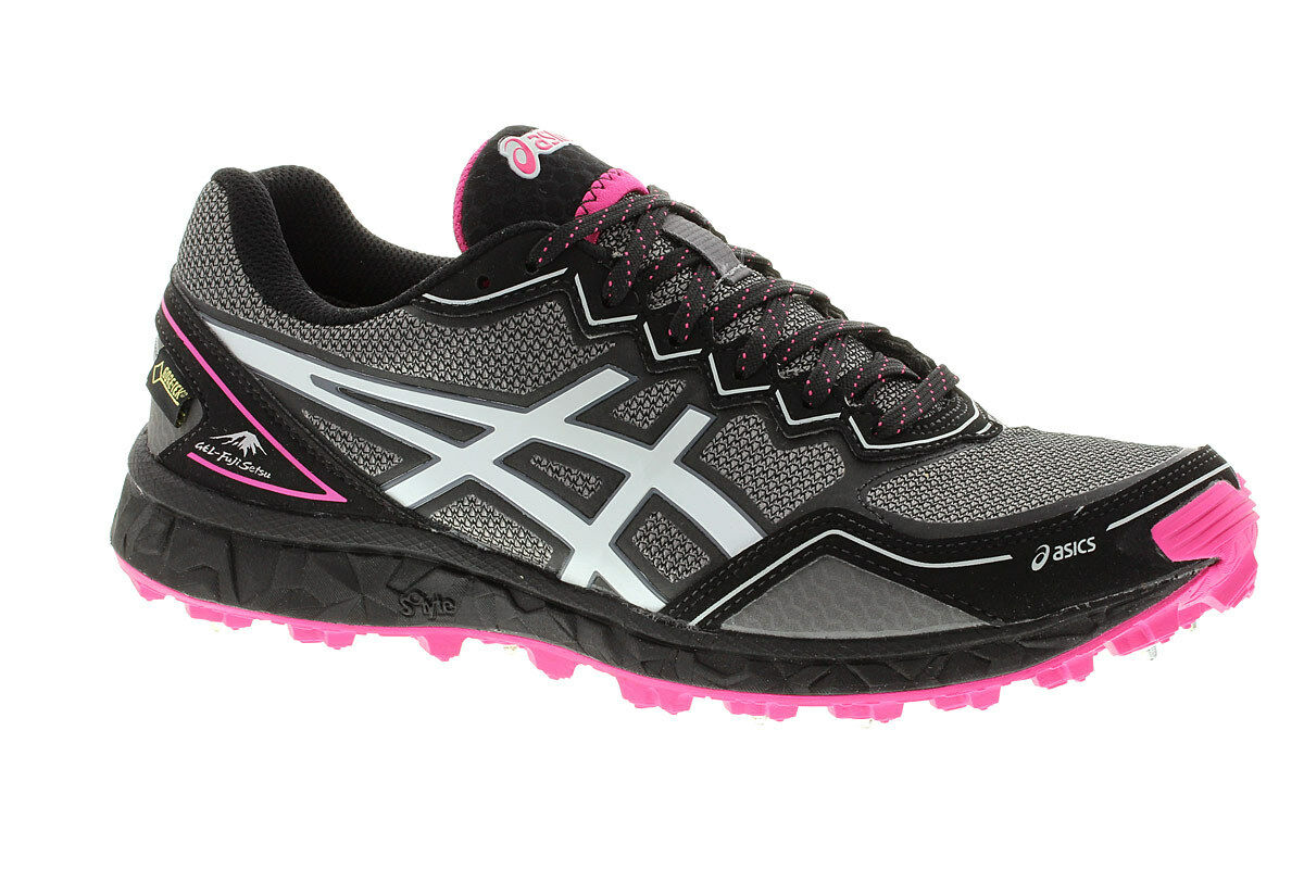 ASICS GEL FUJI SETSU G G G -TX TRAIL SHOES da20c4