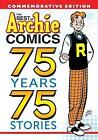 The Best of Archie Comics: 75 Years, 75 Stories by Archie Superstars (Paperback, 2015)