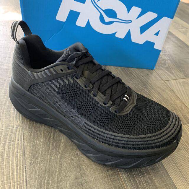 Hoka Bondi 6 Running Shoes Womens 12