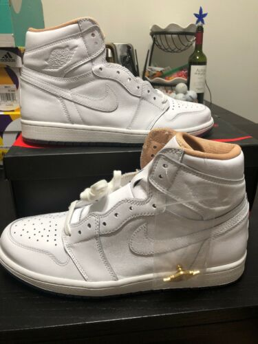Deadstock 10 High Retro 1 La Jordan Air Size nqH0wYHt