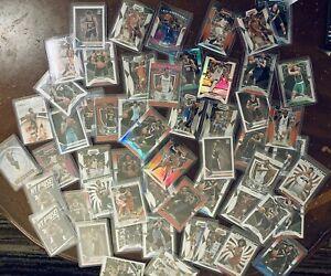 55-Card-NBA-RC-Lot-Prizm-Rookie-s-Zion-Ja-Morant-Tyler-Hero-RJ-Bol-NM-MT-Look