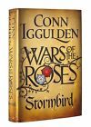 Wars of the Roses: Stormbird by Conn Iggulden (Hardback, 2013)