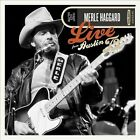 Live from Austin, TX 1978 by Merle Haggard (DVD, Mar-2013, 2 Discs, New West (Record Label))