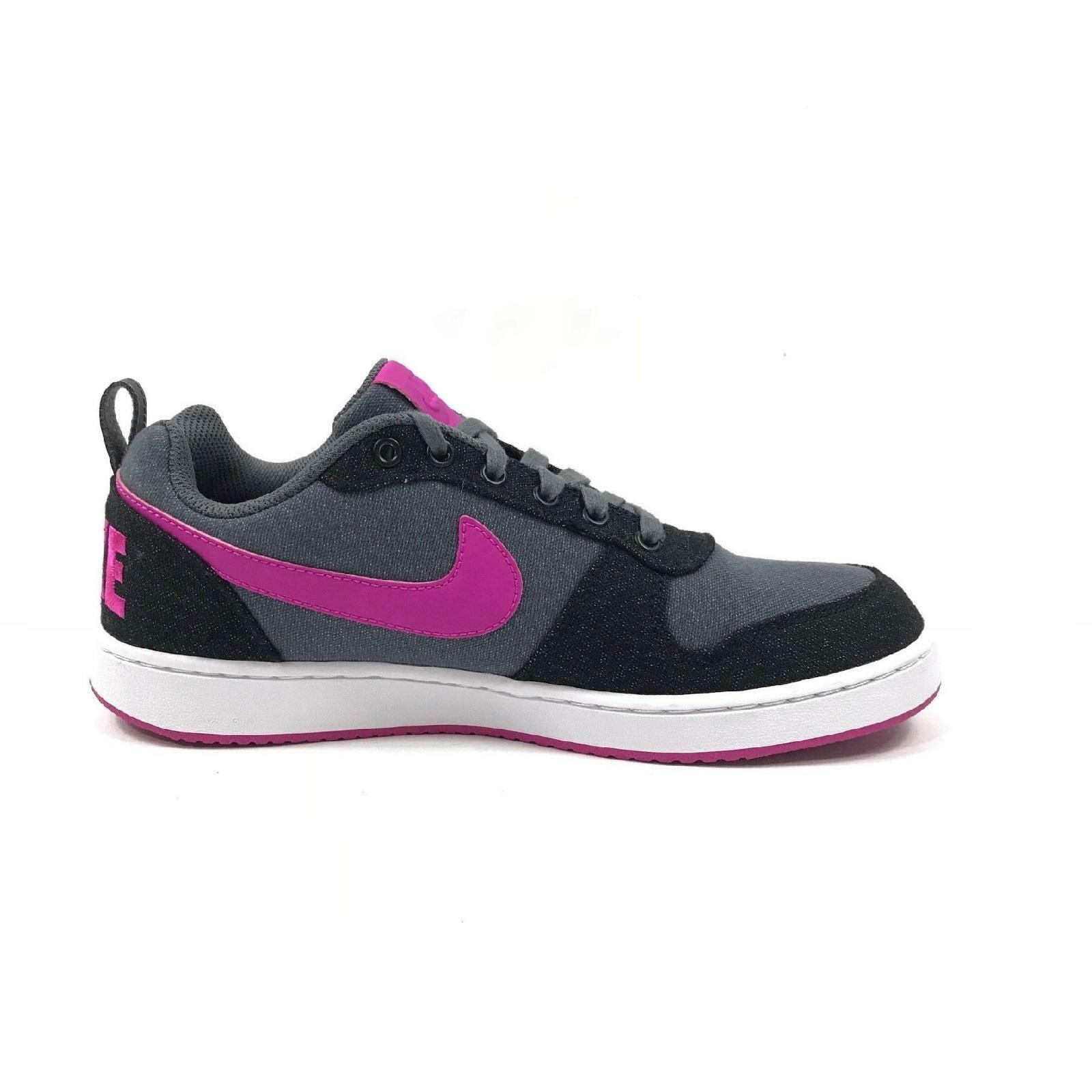 official photos 7b547 92e09 ... Running shoes AT3176-401,. Womens NIKE COURT BgoldUGH LOW PREMIUM Dark  Pink Trainers 861533 861533 861533 003 d4f1d7