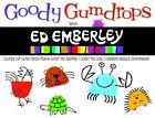 Goody Gumdrops with Ed Emberley by Ed Emberley (Board book, 2014)