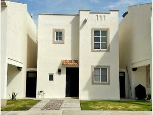 Casa en Renta en Residencial Senderos