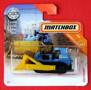MATCHBOX-2019-MBX-DIGGER-30-100-NEU-amp-OVP