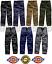 Dickies-Work-Wear-Pantalones-Redhawk-Super-accion-Cargo-Combat-Rodilleras-WD814-884 miniatura 1