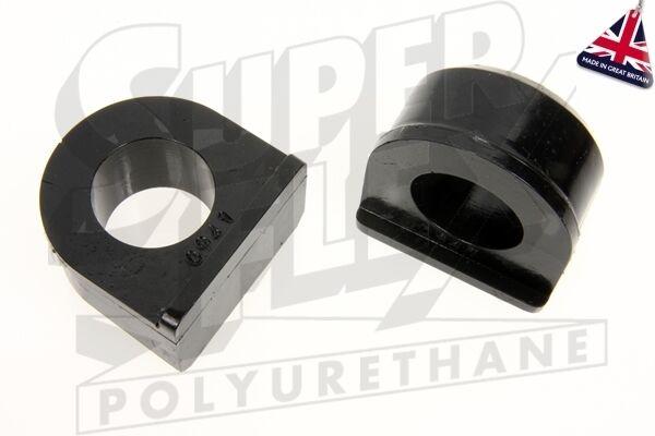 Superflex polyuréthane Steering Rack Mount Bush Kit Triumph Stag OEM # 119450