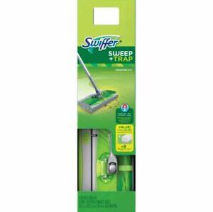 Swiffer Sweeptrap Sweeping Kit