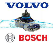 BOSCH VOLVO OEM FUEL PRESSURE SENSOR RAIL S60 S80 V70 XC90 XC70 S40 C30 C70 LR2