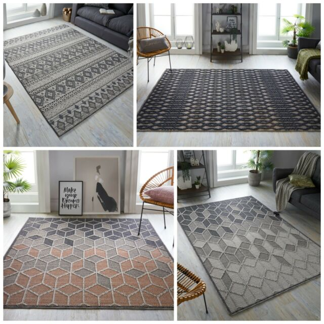 Sanat Hali Rug Polypropylene And Back