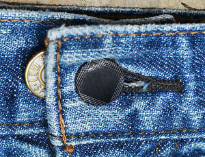 5-Pants-Expander-Waist-Extender-Button-Jeans-Maternity-Best-Quality