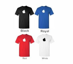 Apple-Shirts-Steve-Jobs-T-Shirts