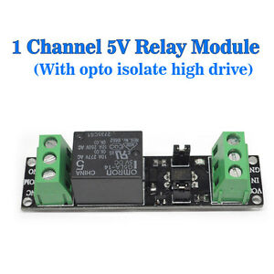 Single-Channel-5V-Relay-Module-Low-With-Optocoupler-Isolation-Panels-Optocoup