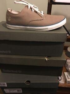 Chaussures dans Timberland la couleur 6 neuves 5 beige 100 boîte d'origine Taille rTrXSqwA