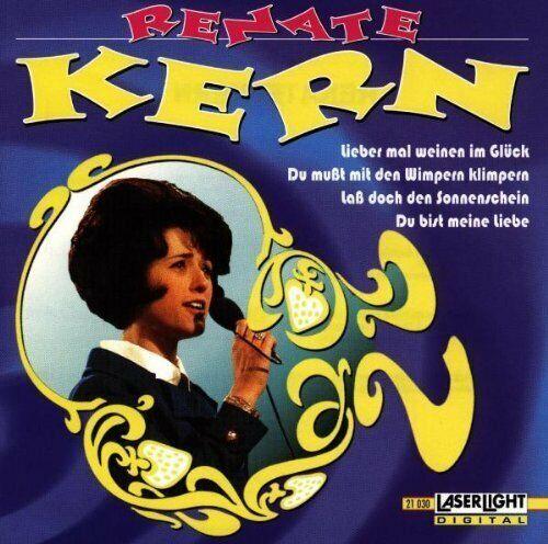 Renate Kern Same (#laserlight21030)  [CD]