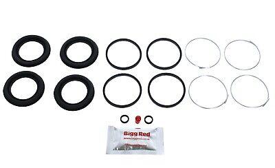 4844 JAGUAR XJ /& XJS FRONT L /& R Brake Caliper Seal Repair Kit