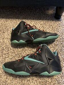 Nike Lebron 11 размер 13 | eBay