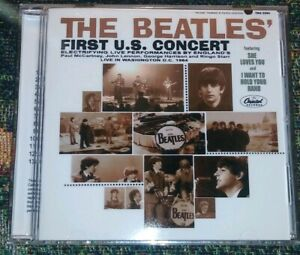 The-Beatles-First-U-S-Concert-Live-in-Washington-DC-on-CD