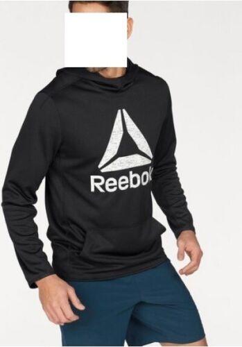 Kapuzensweatshirt Reebok Gr 2XL