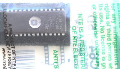 Nouveau TI TMS27C512-15JL TMS27C512 27C512 512 Kbit UV EPROM 150 NS x 1pc