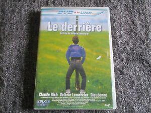 DVD-034-LE-DERRIERE-034-Valerie-LEMERCIER-Dieudonne-Claude-RICH