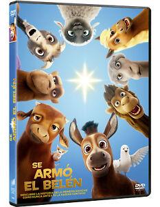 PELICULA-SONY-DVD-SE-ARMo-EL-BELEN-NUEVO-SIN-ABRIR