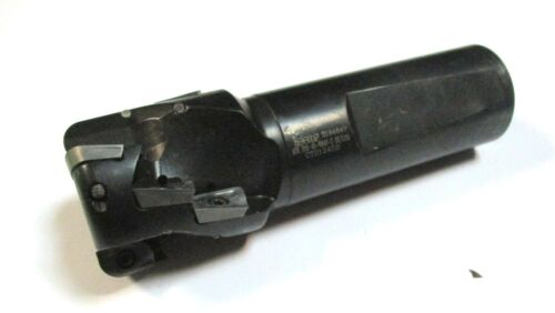 WSP Igelfräser Schaftfräser Ø50 ADKT D050-45-WN40-C-R//L155 von Iscar Neu H26104