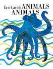 Eric Carle's Animals Animals by Eric Carle (Book)