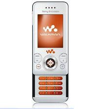 Sony Ericsson Walkman W580i -  white (Unlocked) Cellular Phone