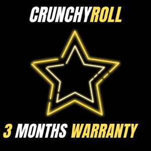 CRUNCHYROLL-ACCOUNT-PREMIUM-3-MONTHS-WARRANTY