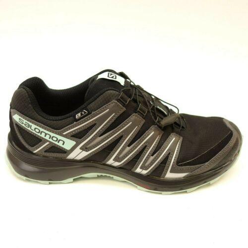 de randonnée 8 10 Femmes Compass Carrera Sensifit Salomon Gr Xa Chaussures waqSXYq