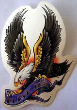 blink 182 sticker  Licensed eagle