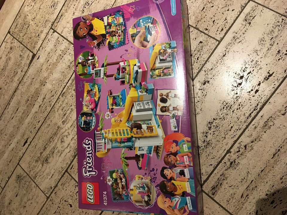 Lego Friends, 41374