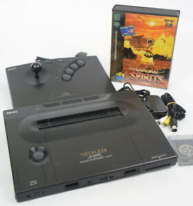 NEO-GEO-AES-Console-System-Ref-086379-Neo-0-Game-Memory-Card-Neogeo-Tested