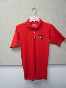 University-of-Georgia-Golf-Shirt-by-Russell