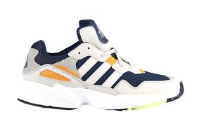 NEW adidas Originals ADIDAS ORIGINALS YUNG-96 - AF35017 Collegiate Navy White c1