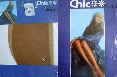 1 X Protestava-chic-il 30 - 60/70er - Tg. 8 1/2 - 9-mostra Il Titolo Originale Acquisto Speciale
